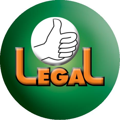 Legal Locadora